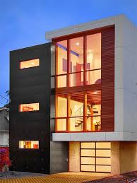 minimalist exterior house design ideas home decorating cheap