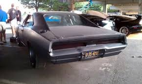 dodge charger from fast 5 fast 5 charger