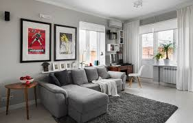 Contemporary Living Room Decorating Ideas Dream House by Home Design Gallery Modern Dream House Regarding Living Room Art