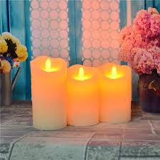 Candle Light Decoration At Home by Candles Home Decor