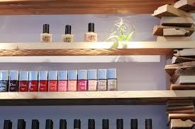 non toxic and eco friendly nail salon ph7 opens in brooklyn is