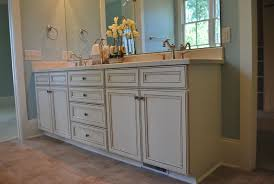 Paint Amp Glaze Kitchen Cabinets by How To Paint And Glaze Bathroom Cabinets Memsaheb Net