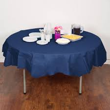 Navy Blue Outdoor Furniture Covers - creative converting 923278 82