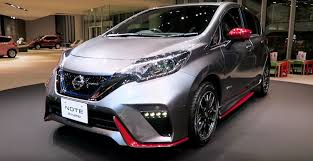 green nissan rogue 2017 nissan note e power nismo is green and at the same time