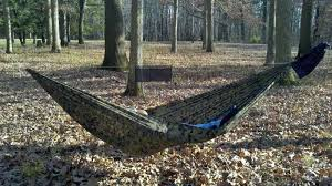 hammock camping part iii helpful tips and resources for a virgin