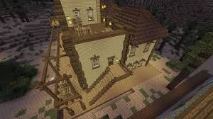 Minecraft Stairs Design Minecraft Builds Simple Solutions