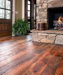 20 amazing design and ideas of rustic hardwood flooring flooring