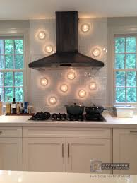 kitchen island stove kitchen islands exhaust hood recirculating range ceiling mounted