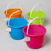 wholesale easter buckets easter store