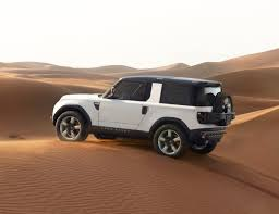 land rover desert the land rover defender is back and it u0027s coming to america maxim