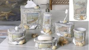 impressive coastal bathroom ideas hgtv at ocean themed accessories