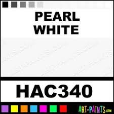 pearl white color code periodic tables