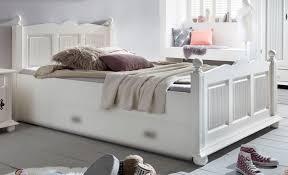 Schlafzimmer Kommode Fichte Kommode Retro Look Weiß Bunt 6 Schubladen Sideboard
