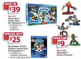 playstation 4 black friday target sale online black friday preview skylanders deals at best buy target and