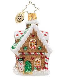 christopher radko ornaments macy s