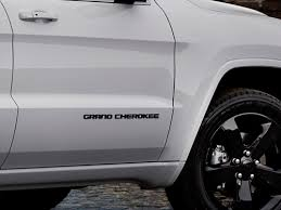 jeep black emblem jeep grand door emblem gloss black part no 68235425aa