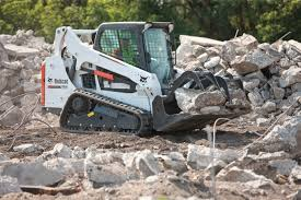 bobcat announces 500 model skid steers and compact track loaders