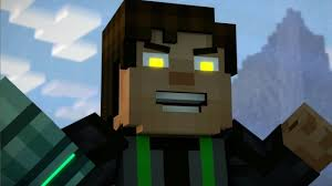 Seeking Saison 2 Episode 4 Minecraft Story Mode Season 2 Episode 4 Sneak Peek Below The
