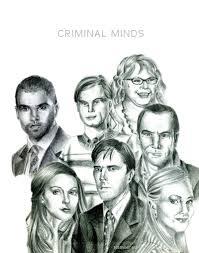 criminal minds favourites by mandys84 on deviantart