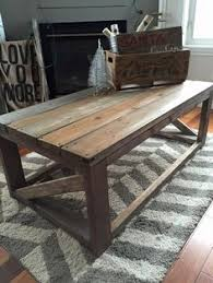 The Feminist Mystique Diy Rustic Wood Coffee Table Farm Table by Easy Diy Planked Table Top Cover For Your Existing Table Table