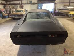 1969 dodge charger project dodge charger rt se all numbers matching 440 727 auto rust free