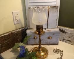 Vintage Bedroom Lighting Vintage Antique Bedroom L Etsy