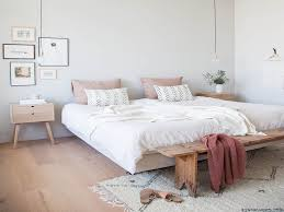 these great scandi bedrooms declutter your life be inspired