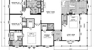 Mobile Home Floor Plans Prices Fleetwood Mobile Home Floor Plans Prices Our Triple Wide Kaf