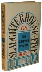 Slaughterhouse Blog by Kurt Vonnegut U0027s Letter To The Man Who Burned Slaughterhouse Five