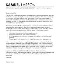 paralegal resumes and cover letters eliolera com