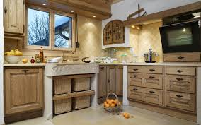 cuisines rustiques bois chambre enfant cuisine ancienne bois com moderniser cuisine