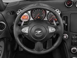 nissan 370z buyers guide image 2010 nissan 370z 2 door roadster auto steering wheel size