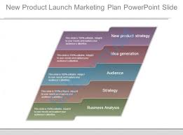 new product launch marketing plan powerpoint slide powerpoint