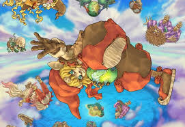 Creating A Vita Egglia Interview Creating A Full Fledged Jrpg On Mobile And More