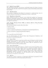 Agile Testing Resume Sample by Ich Gcp E6 R1 Guideline