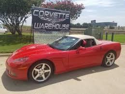 corvette warehouse dallas used chevrolet corvette for sale in clifton tx 76644 bestride com