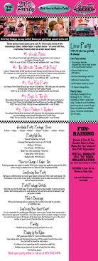 corvette diner menu prices 37 best diners dives images on diving 50s diner and