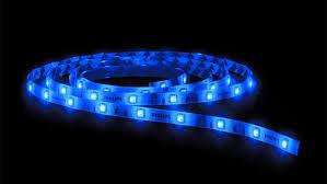 philips hue lightstrip plus review u0026 rating pcmag com
