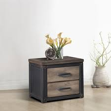 nightstands tall narrow nightstands quirky bedside tables funky