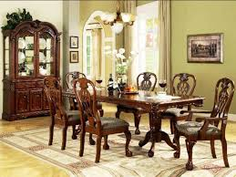 formal dining rooms set contemporary formal dining room sets