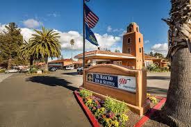 El Patio San Francisco by El Rancho Inn Best Western San Francisco Official Hotel Website