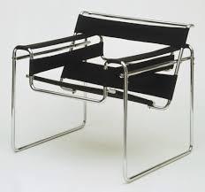wassily poltrona marcel breuer club chair model b3 1927 1928 moma