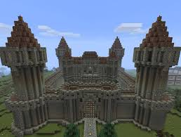 Minecraft Castle Floor Plans I Want To Build This Minecraft Castle Building Guide Minecraft