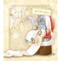 christmas me to you teddy bear transparent image u003c3 tatty teddy