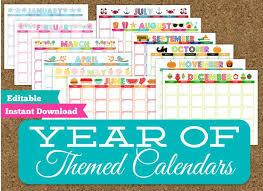 25 best calendars images on pinterest 2015 planner free
