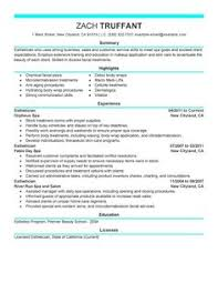 Examples Of Cover Letter For Resume by Reference Letter Of Recommendation Sample Sample Manager