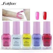 aliexpress com buy 1pcs skin defender nail polish peel off