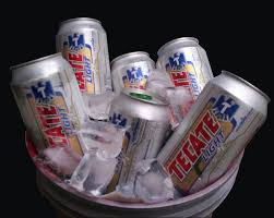 tecate light alcohol content tecate light is a 110 calorie beer that i drink often it has a