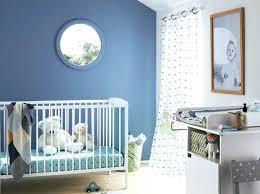 décoration chambre garçon bébé deco chambre garcon bebe dacco chambre bacbac garcon bleu decoration