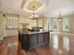 home interior design luxury black and white kitchen interior